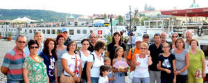 VADO ALL'EST  TRA LE NUVOLE DELL'EST – ITINERANDO estate  2012
