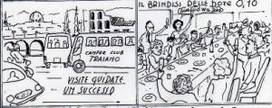 Le vignette di Basilio Borgo
